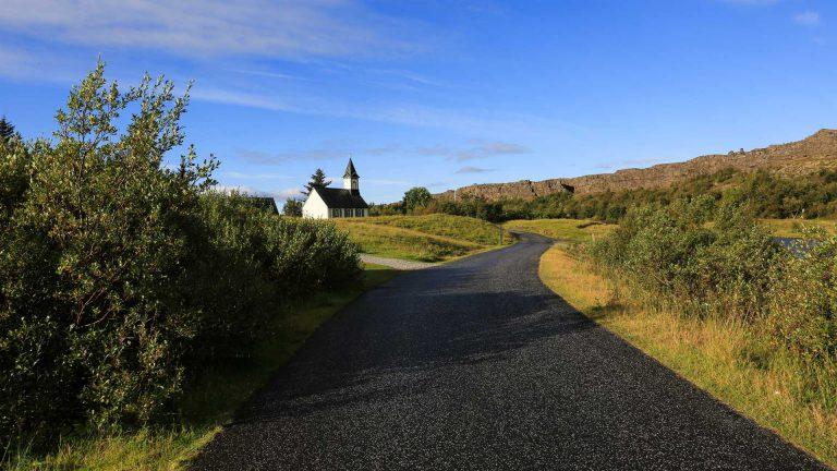 Islande – À la découverte du parc national de Thingvellir