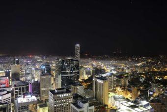 Australie – La ville et les jardins botaniques de Brisbane